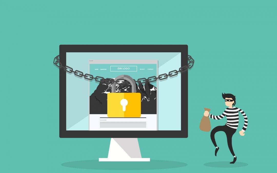 Er din nettside usikker?