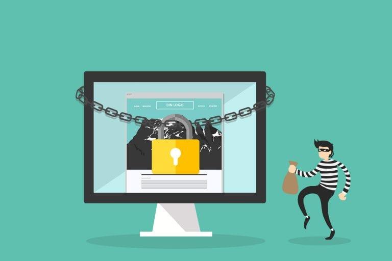 HTTPS sikker nettside