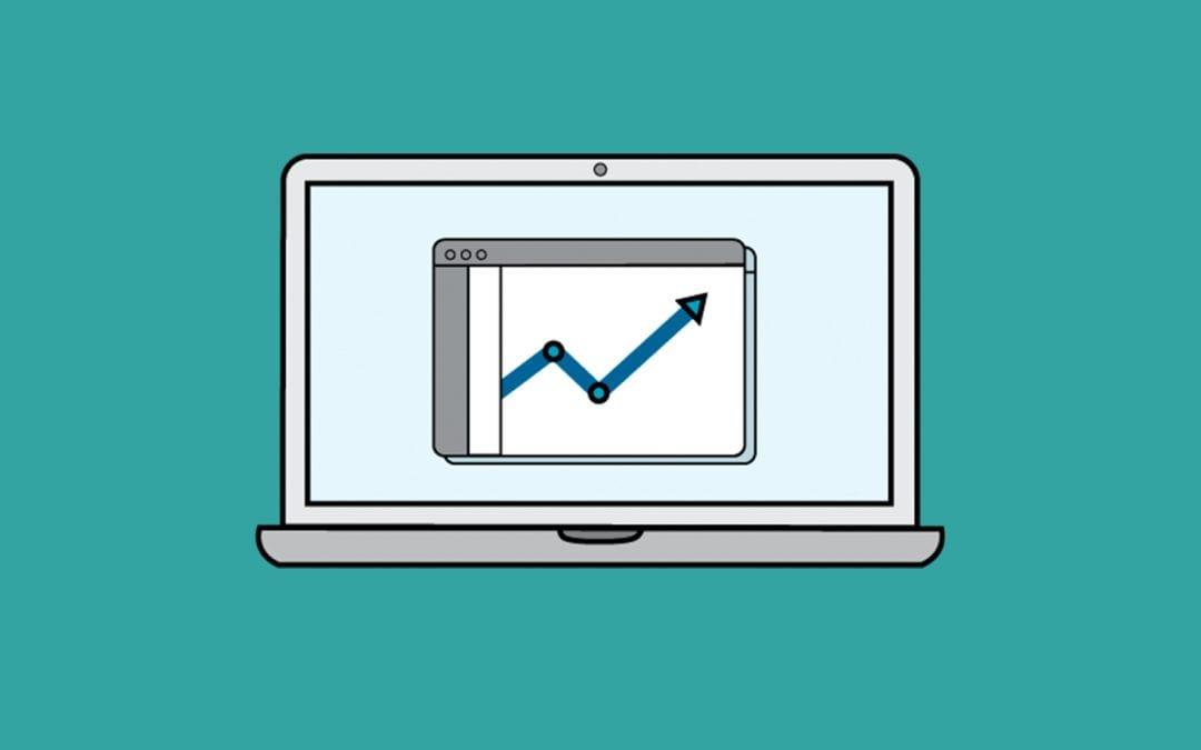 Hva er vekstdrevet webdesign?