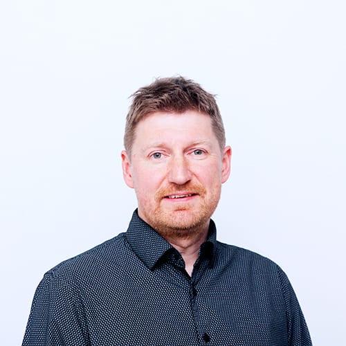 Lasse Marthinussen