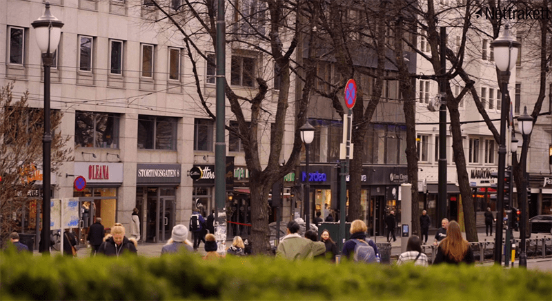 Nettrakett vlog episode 6: Kurs i Oslo