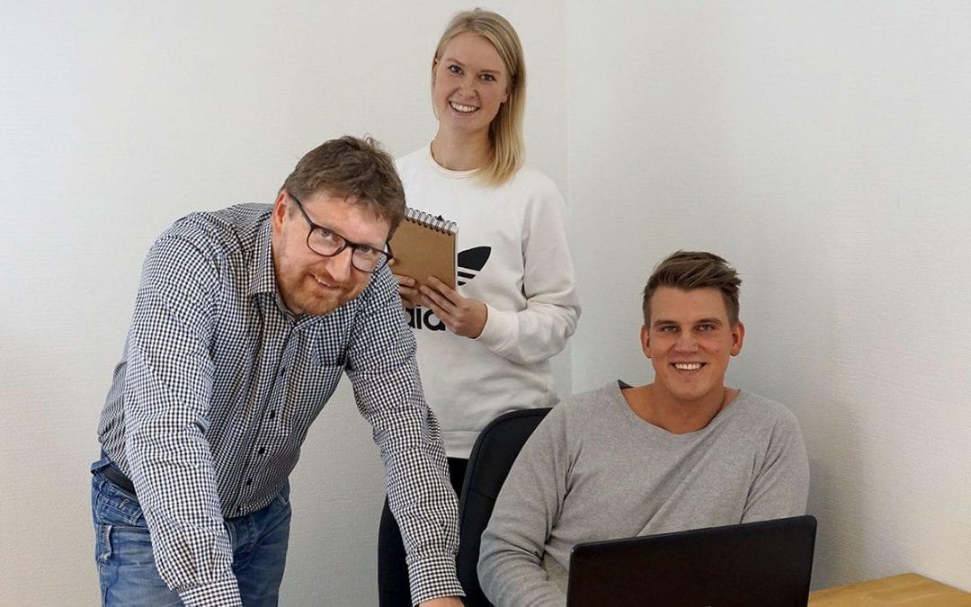Kan du nok om digital markedsføring?