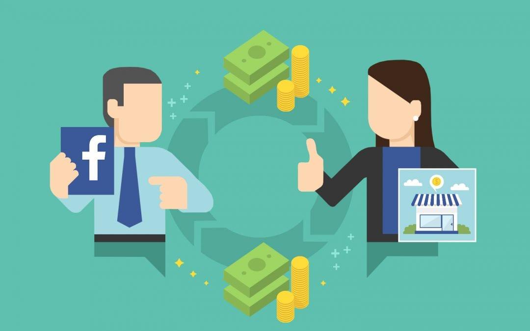 Markedsføring på Facebook: Er det virkelig verdt tiden og pengene dine?