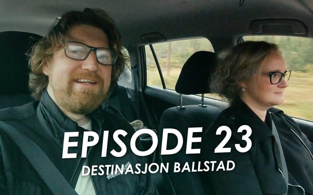 Nettrakett vlog episode 23: