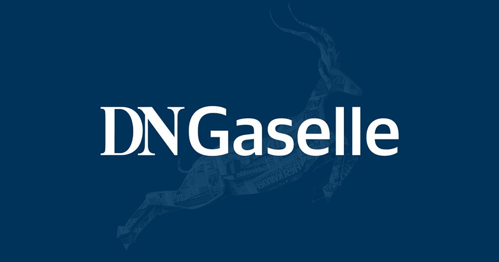 Nettrakett er Gaselle 2020